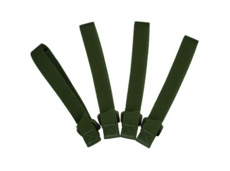 Maxpedition - 5 inch tactie oliv