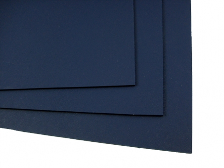 KYDEX / Platte ca. 200x300 mm / Police Blue